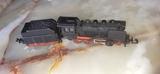 Locomotora vapor (Ibertrén N) - foto
