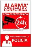 Alarma de Seguridad Gratis Hoy-M - foto
