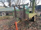 Remolque tractor - foto