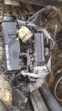 Motor Hyundai Accent gasolina - foto