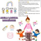 Cuidadora infantil a domicilio en leÓn - foto