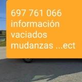 Portes económicos y mudanzas Valladolid! - foto