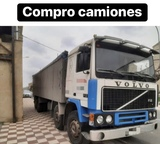 COMPRO TODA CLASE DE  CAMIONES - foto