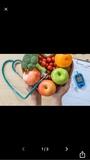 entrenadora personal y nutricionista - foto