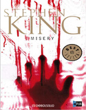 MISERY STEPHEN KING - foto