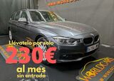 BMW - SERIE 3 318D TOURING