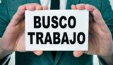 CHICO RESPONSABLE CON MOTO BUSCA ENPLEO - foto