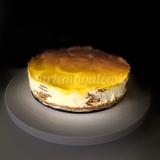 Tarta limón - foto
