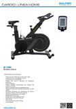 Vendo bicicleta Indoor SALTER S-100 - foto