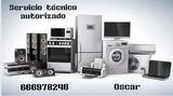 técnico autorizado Electrodomésticos - foto