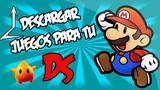 Juegos de DS - foto