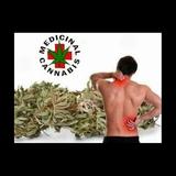 Alcohol Natural De Cannabis - foto