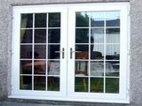 Fabrica ventanas climalit puertas mampar - foto
