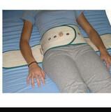 Cinturón geriátrico cierre magnético - foto