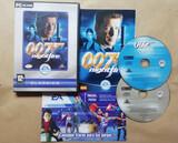 007: NIGHTFIRE - JUEGO PC - foto