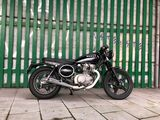 HONDA - CM 400T - foto