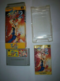 Original Final Fight 2 Super Famicom jap - foto
