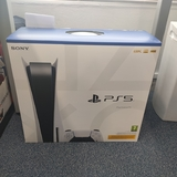 vendo PlayStation 5 - foto