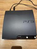 PS3  Slim 250 Gb - foto