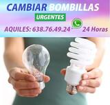 Cambio_bombillas_madrid - foto