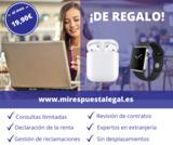 Abogado consultas ilimitadas Tarragona - foto