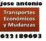 Transportes mudanzas vaciados low  cost - foto