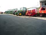 ROTOEMPACADORA WELGER GP220 FARMER - foto