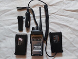 2 walkie talkie - foto