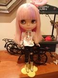 Muñeca Neo Blythe Muy Little Candy  RBL - foto