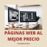 PÁGINAS WEB ANDALUCIA - foto