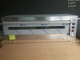 HORNO PARA 4 PIZZA 3, 7 KW CONSUMO DLR - foto
