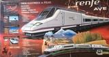 Tren Ave Renfe - foto