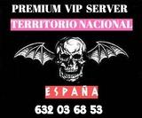 02-CLINES VIP PRIVADAS NACIONALES - foto