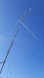 antena de cb - foto