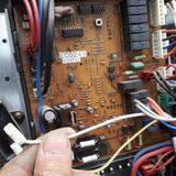 REPARACIONES ELECTRONICAS EN PLACAS - foto