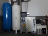 Compresor de tornillo Puska de 15hp - foto