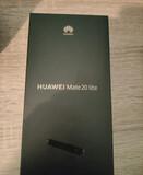 HUAWEI Mate 20 Lite - foto