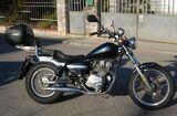 HONDA - HONDA REBEL CMX 250 - foto