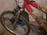 bicicleta maverick 50e - foto