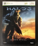 Libro Halo 3 Xbox 360 - foto