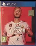 Fifa 20 PS4 - foto