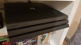 PS4 PRO (modelo 7216b) - foto