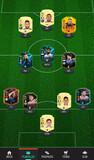 Vendo cuenta de fifa21 fut champions - foto