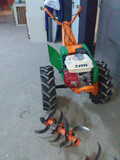 MOTOCULTOR PIVA - foto