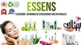 Productos cosméticos y detox  - foto
