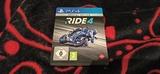 RIDE 4 edición especial Steelbook - foto