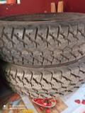"Neumáticos nuevos 16"" - foto"