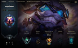 CUENTA LEAGUE OF LEGENDS EUW - foto