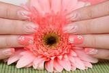 Curosos de uñas - foto
