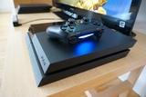 Playstation 4 COMO NUEVA - foto